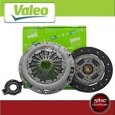Kupplungsatz 3 Tlg VALEO FIAT DOBLO Cargo (223) 1.3 JTD 16V KW 51 HP 70