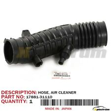 06-07 LEXUS GS300 GS350 GS430 FACTORY OEM 17881-31110 NEW AIR INTAKE HOSE TUBE