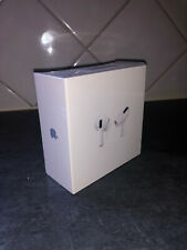 Apple AirPods Pro with Wireless Charging Case  New  Sealed  QikShip  W'rnty  UK#