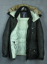 POLO SPORT RALPH LAUREN Men's Jacket With Down&Waterfowl Feathers Insulation [L]