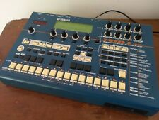 Yamaha RM1x Sequence Remixer Sequencer Groovebox