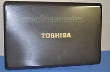 """TOSHIBA Satellite A665-S6086 16"""" Laptop LCD Back Cover Lid 