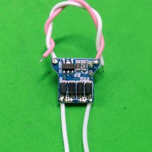 5pcs AC/DC LED Driver 1~7x1W Power Supply 12V~24V Lamp Light Bulb 1W 3W 5W 6W 7W