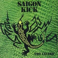Saigon Kick - The Lizard [CD]