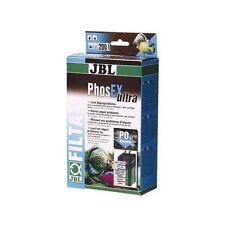 PhosEx Ultra JBL Resina Antifosfati Riduce Fosfati acquario e alghe filamentose