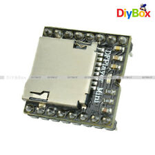 TF Card U Disk Mini YX5200 MP3 Player Audio Voice Module Arduino DFPlay Board