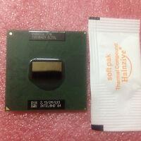 Intel Pentium M 770 2.13 GHz 533 MHz 2M SL7SL Socket 479 Processor CPU Mobile