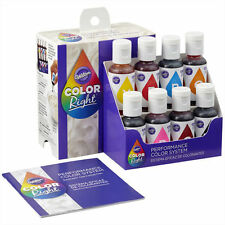 Wilton Colour Right Food Colouring System