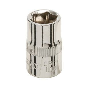 Socket 3/8in Drive Metric 11mm