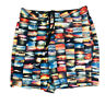 Speedo Board Shorts Men's Size 34 Stretch