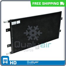 A/C Condenser fits Sterling Truck A9500, L7500, LT8500.. - OE# ZGG707141 QH
