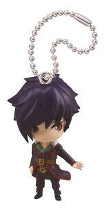 Endride Mascot Anime PVC Keychain SD Figure Endra Prince~ Emilio Langheim @83673