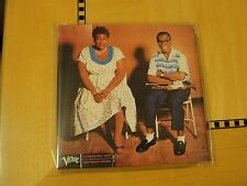 Ella Fitzgerald and Louis Armstrong - SHM-SACD Super Audio CD Japan SACD