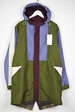SCOTCH & SODA OUTERWEAR Men ~2XL Water Resistant Fishtail Parka Jacket 13966*