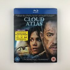 Cloud Atlas (Blu-ray, 2013) *New & Sealed* s