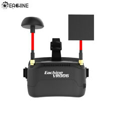Eachine VR006 VR-006 3 Inch 500*300 Display 5.8G 40CH Mini FPV Goggles for FPV