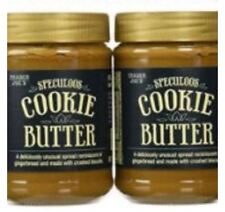 "Trader Joe ""S Speculoos Cookie Butter (Pack Of 2)"