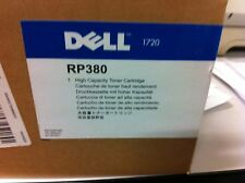 Original Original Dell 593-10239 Rp380 Toner Black 1720 1720dn 1720n New A-Grade