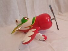 Disney Planes Toy Plane El Chupacabra Talking With Sounds and lights