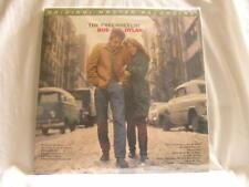 BOB DYLAN The Freewheelin' MFSL limited 45 rpm 180 gram vinyl SEALED 2 LP