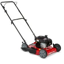 Side Discharge Push lawn  Mower with Briggs and Stratton EngineHyper Tough 20