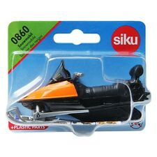 Siku 0860 Pistenbully - Snow Mobile Plastic & Metal Parts Model Boys Toys