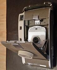 Vintage Polaroid Highlander model 80 B Instant roll film land camera