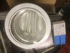 PORTA LAMPADA A IODURI METALLICI DA INCASSO CON ALIMENTATORE BE-226-TC-3-C2 ELT