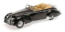 Minichamps 1:43 Lancia Astura Tipo 233 Corto 1936 v- black