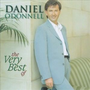 DANIEL O'DONNELL The Very Best Of CD BRAND NEW