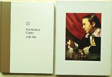 Book The World of Copley by A. Frankenstein Time-Life Library of Art Hardcover