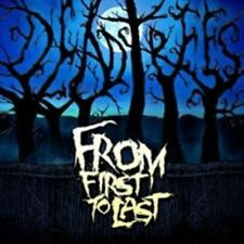 Dead Trees * by From First to Last (CD, Nov-2014, Sumerian Records)