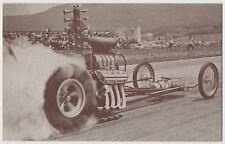 Dick Swickert's Crysler Dragster - Championship Auto Penny Arcade Card (GOW)