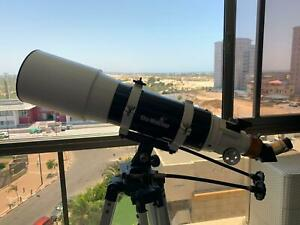 Sky-Watcher 120/600 az3 refractor Telescope