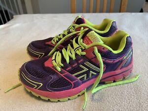 Women's Karrimor Trail Run 2 Running Fitness Trainers Size Uk 4