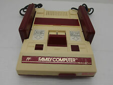 famicom console System only excellent  Repair As is Japan  Nintendo Nes