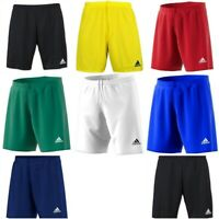 Adidas Parma 16 ClimaLite Mens Shorts Sports Football Gym Short S M L XL