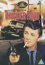 Thunder Road - Sealed NEW DVD - Robert Mitchum