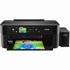 Epson L810 CISS Inkjet Printer w/ 6 Color Ink Bottles - EMS Free Shipping