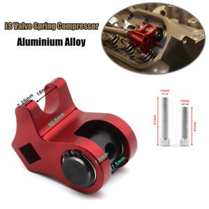Fits LS Valve Spring Compressor & Installation Tool LS1/LS2 Cylinder Head Style