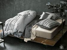 New AURA Ena Urban 360TC 100% Cotton QUEEN Size Quilt Doona Cover Set