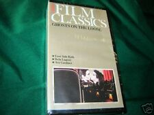 Ghosts On The Loose NEW VHS TAPE Bela Lugosi Movie film