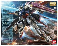 Bandai Gundam MG 1/100 GAT-X105 Aile Strike Ver.RM Model Kit