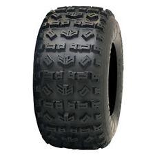 6 PLY (2) 22X11-10 Rear Tires Kawasaki Bayou 220 300 Tecate 4 250 Mojave KFX 700