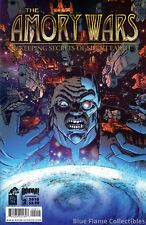 The Amory Wars (2010) #2 NM