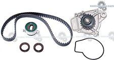 NEW Honda 1.5 D15B1 D15B7 Timing Belt Tensioner & Water Pump