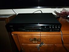 Denon DVD Audio-Video Super Audio CD Player DVD-1940CI