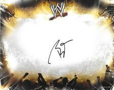 BOBBY ROODE 8X11 WWE AUTOGRAPH MAT PRO WRESTLING NXT SUPERSTAR