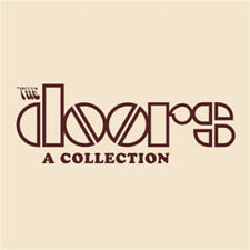 The Doors : A Collection CD (2011) ***NEW***