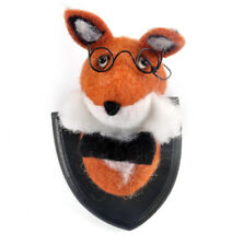 SIGNORE FOX Placca a muro
